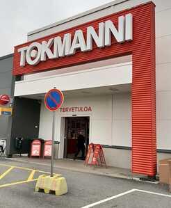 Tokmanni Savonlinna huonoa palvelua rahat otettiin ostokset jaivat kauppaan
